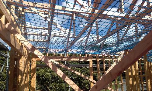 safety netting tauranga